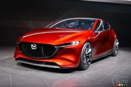 Certificat de Conformité Mazda gratuit