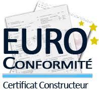 Commander votre certificat de conformité
