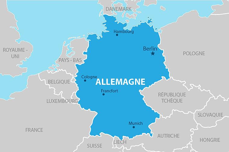Immatriculer gratuitement une voiture Allemande en France